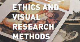 For more on ethics and visual research methods: Warr, D., Guillemin, M., Cox, S. M., & Waycott, J. (eds) (2016). Ethics for Visual Research: Theory, Methodology, and Practice. London: Palgrave MacMillan